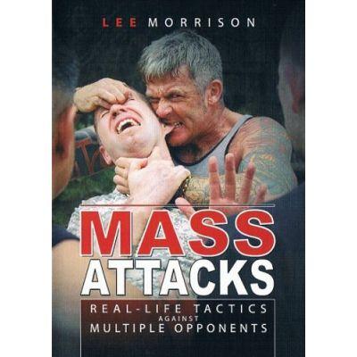 Mass Attacks | MASSDVD / EAN:0805966067438