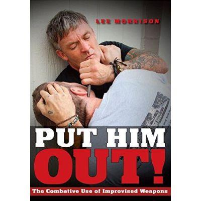 Put Him Out! | PUTDVD / EAN:0805966068534