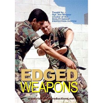 Edged Weapons | RS95 / EAN:0625866003769