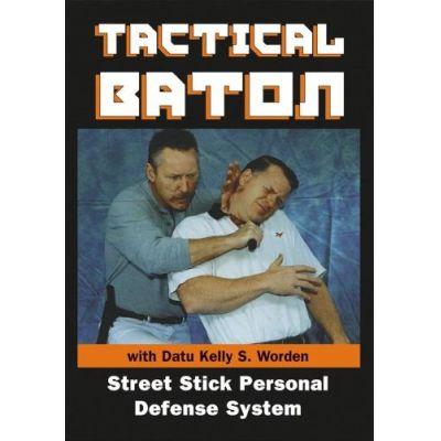 Tactical Baton | TBDVD / EAN:0805966056135
