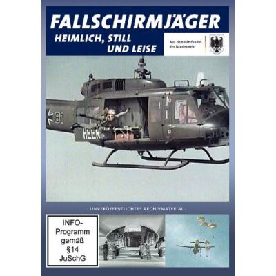 Fallschirmjäger   UAP8249 / EAN:4250015782491