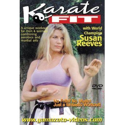 Karate Fit | YVS147 / EAN:0692126014995
