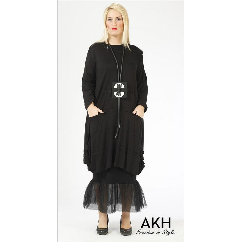 Kleid Lagenlook Ausgefallen BilderauswahlLafeo Tunika Lagenlook DWH9E2I