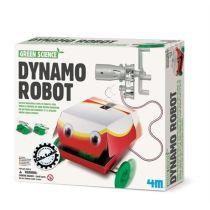 4M Dynamo Roboter