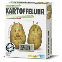 4M Kartoffeluhr