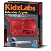 4M Kidz Labs - Intruder Alarm