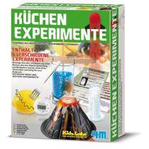 4M Küchen Experimente
