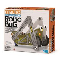 4M Mecho Motorised Kits Robobug