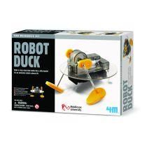 4M Roboterente Bausatz - Robot Duck