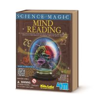 4M Science Magic - Mind Reading