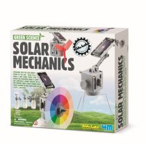 4M Solar Mechanik