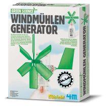 4M Windmühlen Generator