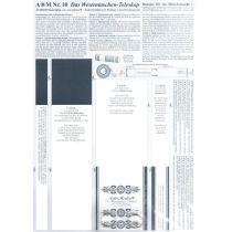 A*M10: Das Westentaschen-Teleskop