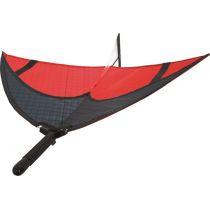 Airglider Easy Rot/Schwarz