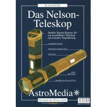 Astromedia Das Nelson-Teleskop