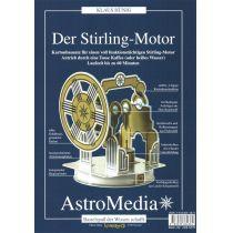 Astromedia Der Stirling-Motor
