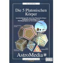 Astromedia Die 5 Platonischen Körper