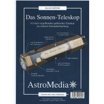 Das Sonnen-Teleskop