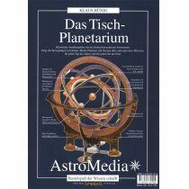 Das Tisch-Planetarium