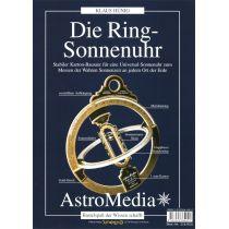 Die Ring-Sonnenuhr