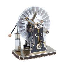 Die Wimshurst-Maschine