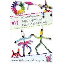 Dieters DIY Papierfiguren