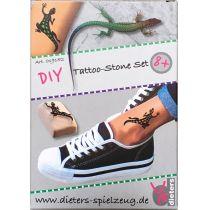 Dieters Tattoo-Stone-Set