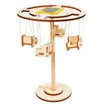 Easy Line Bausatz Solar-Karussell