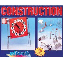Eitech Metallbaukasten Construction C01