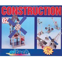Eitech Metallbaukasten Construction C02