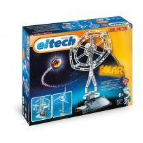 Eitech Solar-Metallbaukasten C78