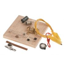 Elektronik-Lernprogramm Sensorik