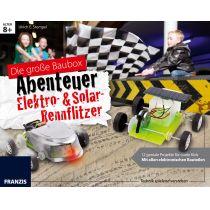 Franzis Baubox Elektro- und Solarflitzer