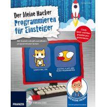 Franzis Der kleine Hacker: Programmieren für Einsteiger (Buch + DVD)