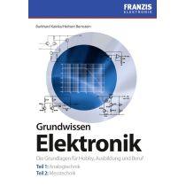 Franzis Grundwissen Elektronik