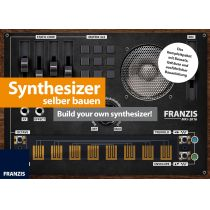 Franzis Synthesizer selber bauen