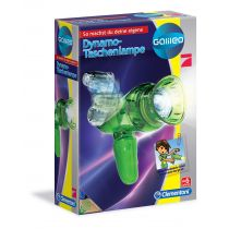 Galileo Dynamo Taschenlampe