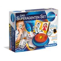 Galileo Superagenten-Set