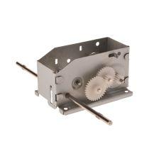 Getriebemotor im Metallgehäuse