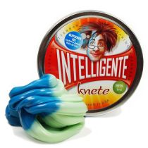 Intelligente Knete - Gletschereis