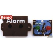 Kemo Alarm Display