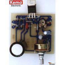 Kemo IC Netzteil ca. 1,2 - 30 V/DC, max. 2 A
