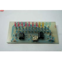 Kemo LED VU-Meter 11 LEDs