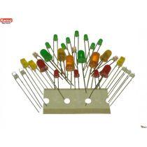 Kemo Leuchtdioden ca. 30 Stück
