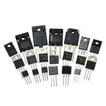 Kemo Power MOSFET & IGBT Transistoren