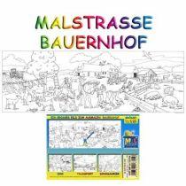 KIDS AT WORK Malstraße Bauernhof