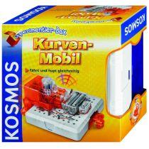 KOSMOS Experimentierbox Kurven-Dreher