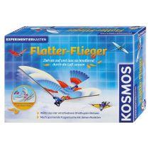 KOSMOS Flatter-Flieger