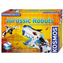 KOSMOS Jurassic Robots