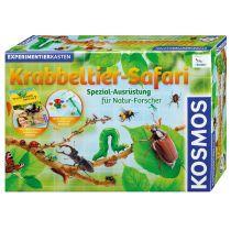 KOSMOS Krabbeltier-Safari